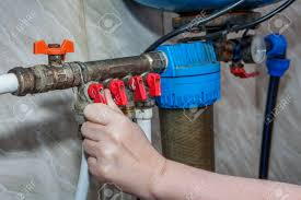 House Plumbing System Plumbing Manifold System Tubing For House Water Distribution