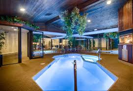 Wildfire Chicago Lincolnshire by Paradise Swimming Pool Suite U2013 Sybaris U2013 Romantic Weekend Getaways