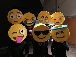 Emoticon Costume Halloween 25 Emoji Costume Ideas Emoji Halloween