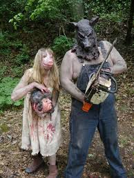 Scary Halloween Costumes Ladies 25 Scary Couples Halloween Costumes Ideas