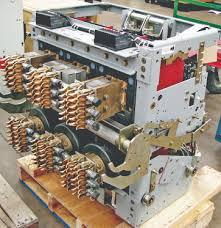 the basics of circuit breaker maintenance electrical