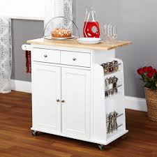 granite kitchen islands kitchen islands carts large stainless steel portable kitchen
