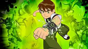 10 awesome facts about u0027ben 10 u0027 ben 10