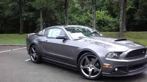 roush stage 2 mustang for sale 2014 ford mustang roush stage 2