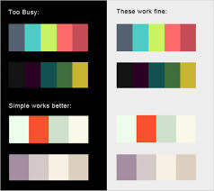 web page color schemes pertaining to really encourage to color an