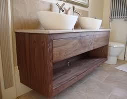 cool idea oak bathroom vanity unit atla slimline compact click