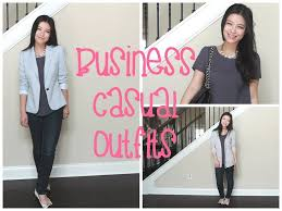 casual ideas ootd business casual ideas