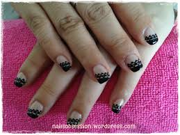 joan u0027s lacey nails nails obsession