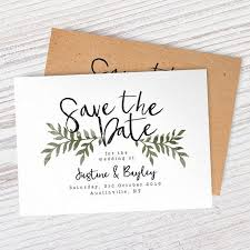 Save The Date Save The Date Wedding Invitations Marialonghi Com