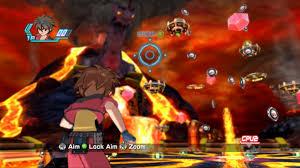 bakugan battle brawlers xbox 360 u2013 game week