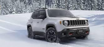Interior Jeep Renegade 2017 Jeep Renegade Trailhawk Reviews Colors Price Interior