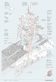 Architectural Diagrams 65 Best Diagram Images On Pinterest Architecture Diagrams