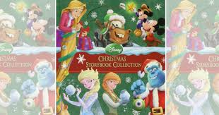 Frozen Storybook Collection Walmart Disney Storybook Collection Hardcover Book Only