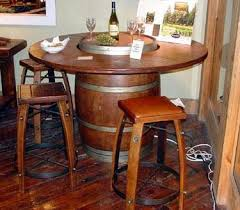 guide to get plans for wine barrel chairs uniq plan