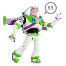 buzz lightyear action figure ebay