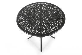 Patio Furniture St Louis World Source St Louis Round Bar Table Mathis Brothers Furniture