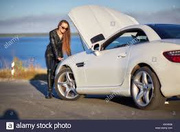 expensive cars for girls leather trousers leather jacket stock photos u0026 leather trousers