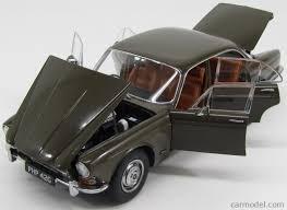 paragon models 2011004l scale 1 18 jaguar xj6 4 2 litre i series