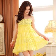 yellow summer dresses must have in your closets u2013 designers