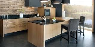cuisine equipee bois cuisine equipee bois moderne modele de en conforama meubles