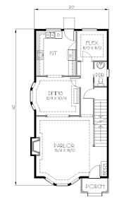 140 best plans rf5 6 townhomes images on pinterest plan plan