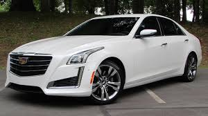 2015 cadillac cts v sport 2015 cadillac cts v sport start up road test and in depth review