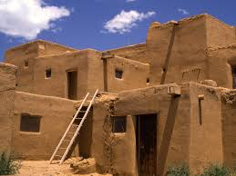 traditional clay house 1600x1200 wallpaper 3973 on wallpapermade