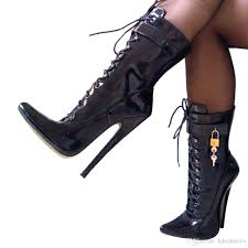 womens boots sales 18cm high height boots boots pointed top stiletto heel