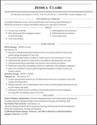 Resume Builder Org Resume Templates Resume Builder With Examples And Templates To