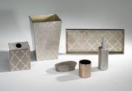 luxury bath unique wastebasket unique tissue holder luxury bath accessories