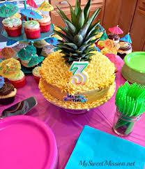 luau party ideas hawaiian luau party ideas my sweet mission