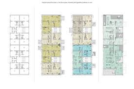 New Floor Plans by Gallery Of Prefab House In Rimavska Sobota Gutgut 26