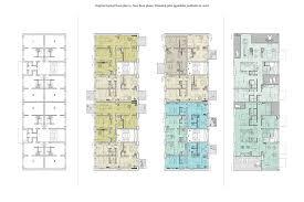 New Floor Plans Gallery Of Prefab House In Rimavska Sobota Gutgut 25