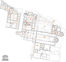1 entrance euphrasius basilica porec istra istria official