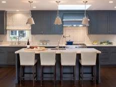 9 foot kitchen island kitchen cabinet colors and finishes hgtv pictures ideas hgtv