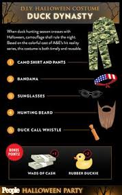 Halloween Costumes Duck Dynasty Willie Robertson Halloween Costumes Fear Beards Duck