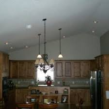 Sloped Ceiling Recessed Lighting Vaulted Ceiling With Sloped Ceiling Recessed Lighting Home