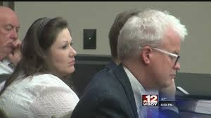 lunsford trial day 7 jury decides not to recommend mercy wboy