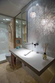 bathroom ideas sydney small apartment in sydney chic contemporary decor of minosa