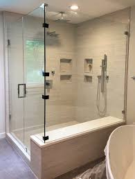 Shower Doors Repair Frameless Semi Frameless Glass Shower Doors Services Contact