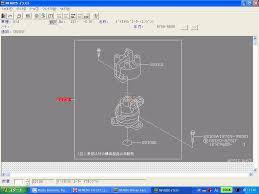 mazda cas rhdjapan nissan oem crank angle sensor sr20ve cas
