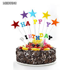 1st Birthday Cake Compare Prices On 1st Birthday Cake Topper Online Shopping Buy