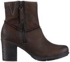 women s biker boots clarks sandals qvc clarks merrigan dane women u0027s biker boots shoes