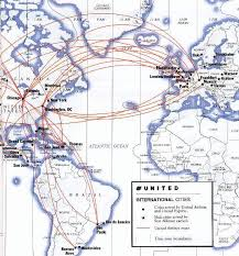 united airlines hubs where are united airlines hubs located united airlines united