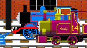sodor tales episode 7 the tree express