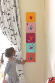 bricolage chambre bébé un projet à bricoler avec la de l enfant à chaque ée une