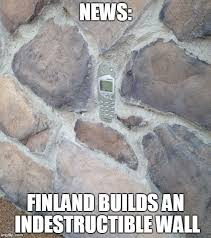 Nokia Brick Meme - the indestructible nokia 3310 is coming back with a bang xnews