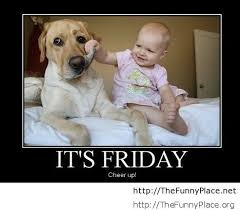 Its Friday Funny Meme - image funny friday thefunnyplace