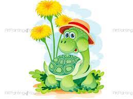 schildkröte wandtattoo kinderzimmer vdi1044de artpainting4you eu