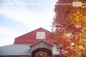 kc wedding venues rustic autumn wedding weston barn farm in kc mo